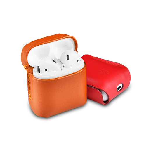 iLux AirPods Case