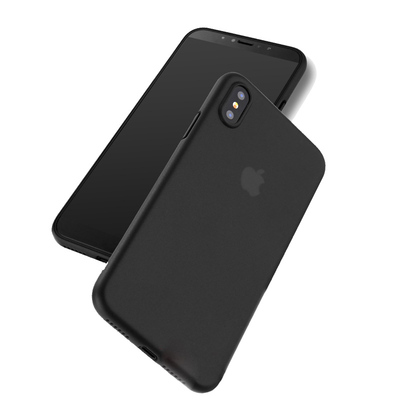 Ultra thin PP shell case for iphone 8
