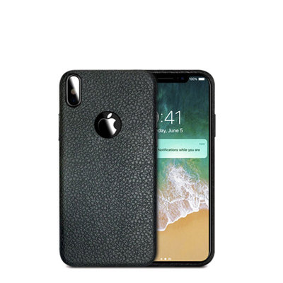 Ultra thin TPU leather cover case