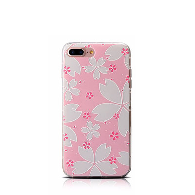 Ultra thin printing soft TPU mobile phone case