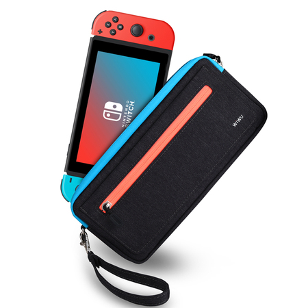 Switch Soft Cases