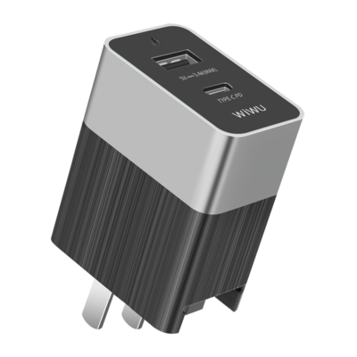 WiWU Travel charger